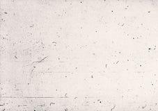 La poussière et éraflures Photo libre de droits
