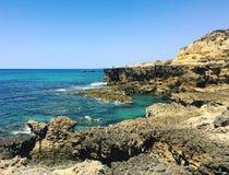 La Praia fa il varisto fotografia stock libera da diritti