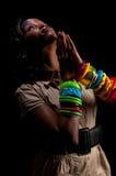 La preghiera fotografia stock libera da diritti