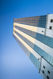La Previsora Building Guayaquil Royalty Free Stock Images