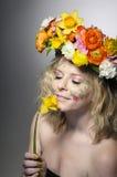 La primavera sta venendo! Fotografia Stock Libera da Diritti
