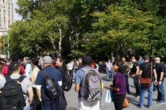 La promenade globale 11 de photo de 2015 500px Fujifilm Photos stock