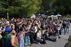 La promenade globale 14 de photo de 2015 500px Fujifilm Photos stock