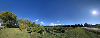 La Provence images stock