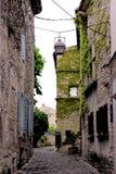 La Provence Photographie stock