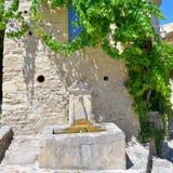 La Provence, France image libre de droits