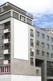 La publicité du mur Image libre de droits