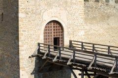 La puerta Imágenes de archivo libres de regalías