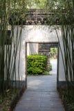 La puerta Fotos de archivo