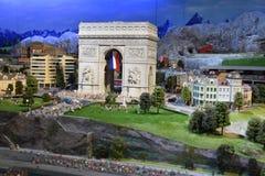La puerta de Gulliver en Manhattan, Nueva York imágenes de archivo libres de regalías