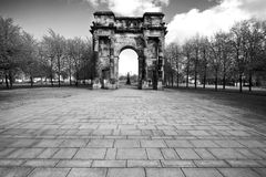 Puerta de Jocelyn,   Fotos de archivo