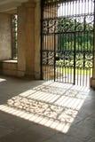 La puerta a la sabiduría Imagen de archivo libre de regalías
