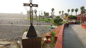 La Punta beach Lima Peru