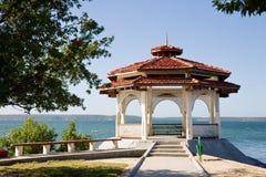La Punta, Cienfuegos Royaltyfri Foto
