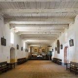 La Purisima-Auftragkirche Lizenzfreies Stockfoto