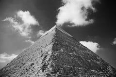 La pyramide de Giza image stock