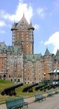 La Quebec Immagine Stock