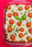 La quinoa cuece Foto de archivo libre de regalías