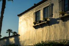 La Quinta, Californië Stock Afbeeldingen