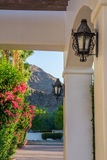 La Quinta, California Stock Photography