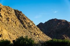 La Quinta, California Stock Images
