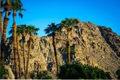 La Quinta, la Californie Photos libres de droits