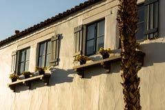 La Quinta, la Californie Photographie stock