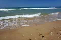 La région de la Mer Noire Krasnodar Images stock