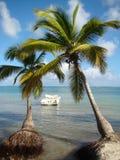 La république dominicaine Images stock