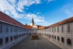 La résidence de Munich image libre de droits