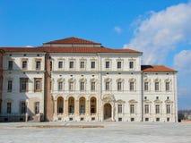 La résidence royale de Venaria Photographie stock libre de droits