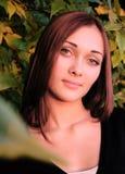 La ragazza Fotografia Stock Libera da Diritti