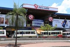 La Ramada Commercial Centre - Santa Cruz city mall Royalty Free Stock Image