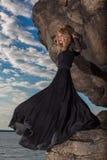 La regina della natura Fotografia Stock