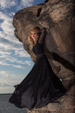 La regina della natura fotografie stock libere da diritti