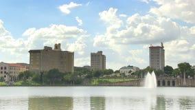 La Regione dei laghi del centro, Florida archivi video
