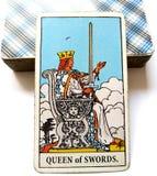 La reina del soldado fresco reservado separado reservado estéril clínico de los estándares de los principios de la verdad de la h fotos de archivo libres de regalías
