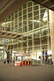 La Reine Alia International Airport Photographie stock libre de droits