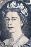 La Reine Elisabeth Photographie stock libre de droits