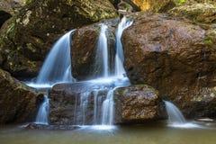 La Reine Mary Falls Images libres de droits