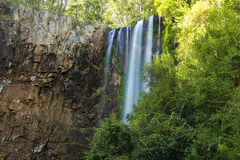 La Reine Mary Falls Photo stock