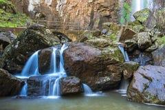 La Reine Mary Falls Photographie stock