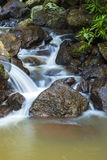 La Reine Mary Falls Image stock