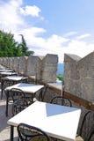 La República de San Marino, Italia Fotografía de archivo