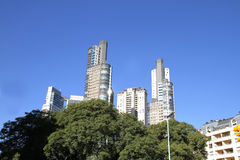 La Reserva in Buenos Aires Royalty Free Stock Image