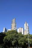 La Reserva in Buenos Aires Stock Image