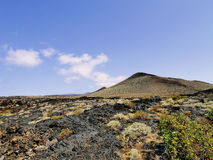 La Restinga, El Hierro Stock Photography