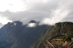 La Reunion Island Stock Image