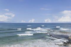 La Riviera de Nayarit Photo libre de droits