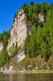 La roca Foto de archivo